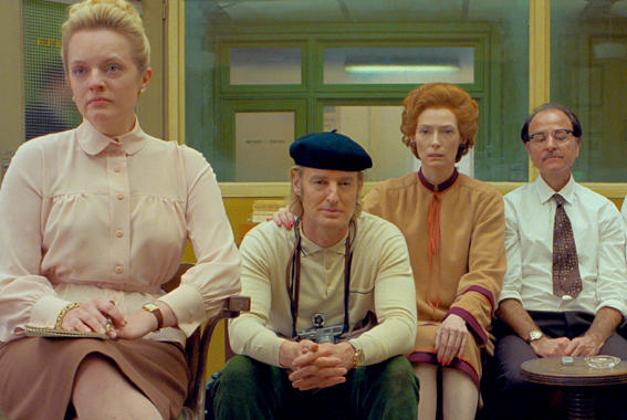 Picture for The French Dispatch First Reviews: The Most Wes Anderson Movie Ever, and It's Fantastic