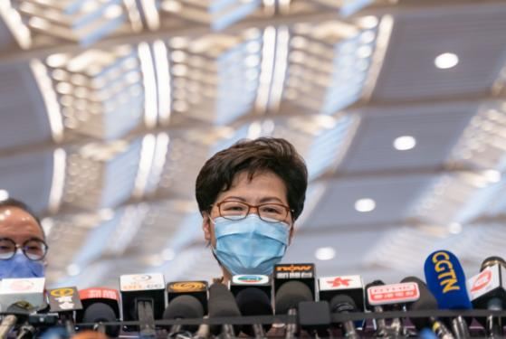 Picture for Hong Kong's National Security Promises Were All Hollow