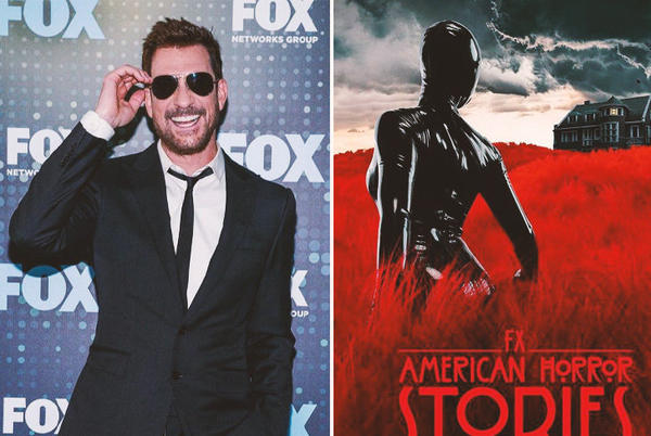 Picture for Dylan McDermott on His Run on 'American Horror Story'— Seems to Be Saying Goodbye to Playing Ben