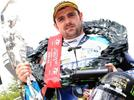 Picture for Michael Dunlop: Ballymoney rider finishes 11th on Daytona 200 debut