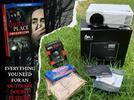 Picture for Win It! Everything You Need for an 'A Quiet Place' Outdoor Double Feature!
