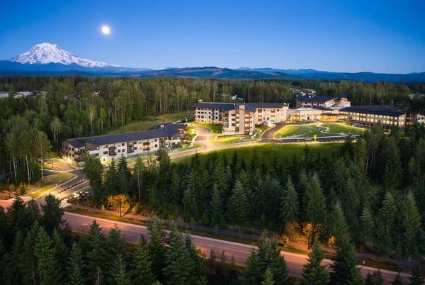 Picture for Retirement community in the works for several years opens in East Pierce County