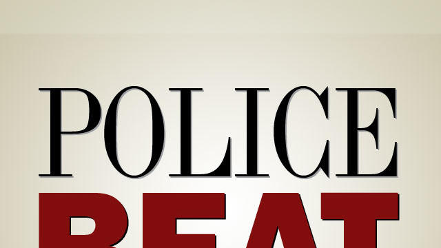 Cover for Police news for Tuesday, Sept. 28