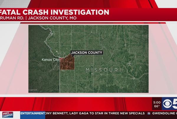 Picture for Missouri troopers working deadly crash between Kansas City and Independence
