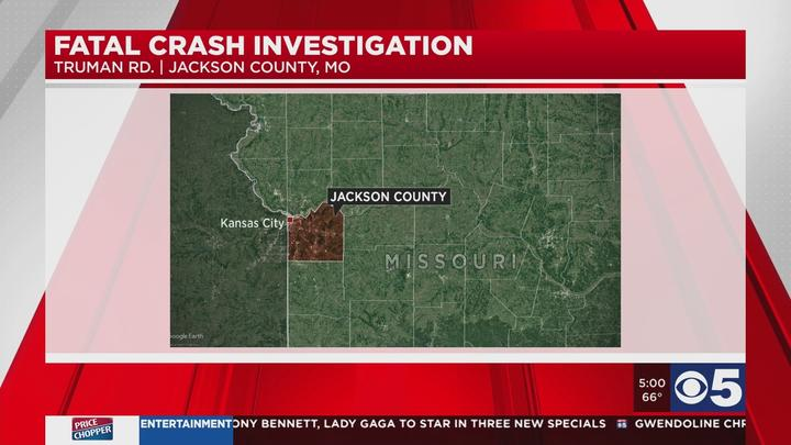 Cover for Missouri troopers working deadly crash between Kansas City and Independence