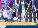 Picture for SFA holds groundbreaking for new aviation school in Nacogdoches