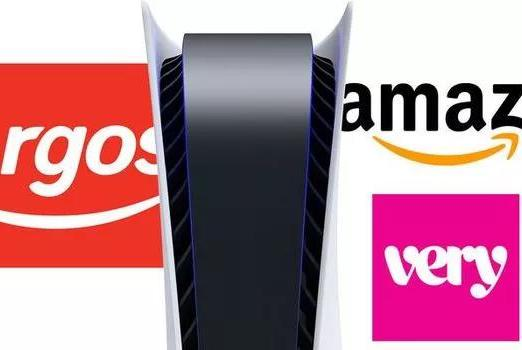 Picture for Argos PS5 stock TOMORROW? Next restock time and Amazon latest after Very drop