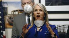Cover for New Mexico tries carrot-stick approach to boost vaccination