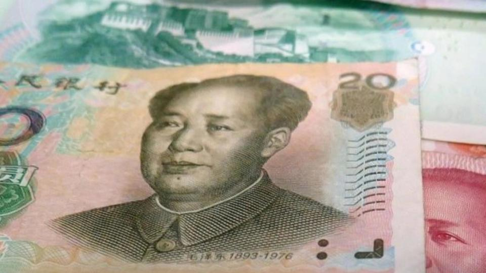Picture for China's renminbi needs convertibility to internationalize