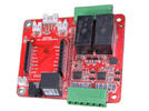 Picture for IoThing Digital professional Omron G5Q-14 relay board with dual digital inputs