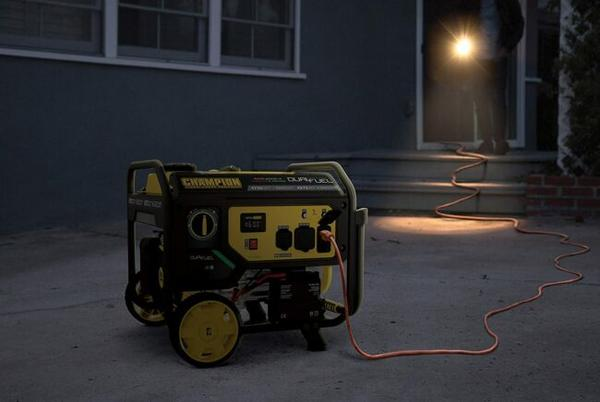 Picture for Solved! How Big of a Generator Do I Need?