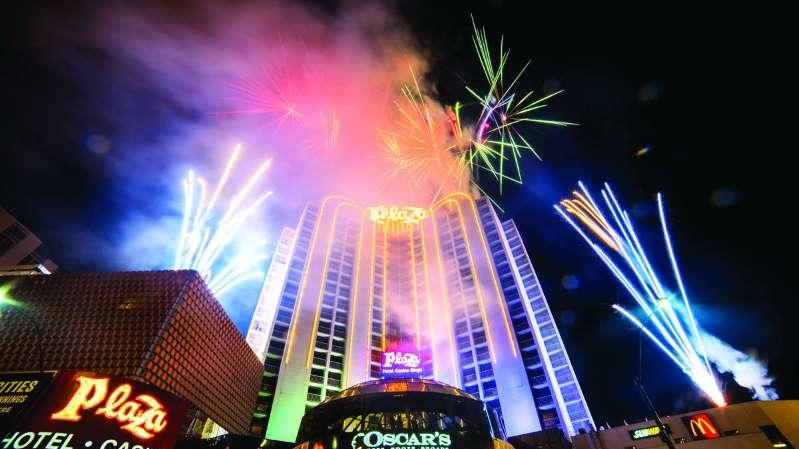 Hello 2021! How to Celebrate New Year's Eve in Las Vegas | News Break