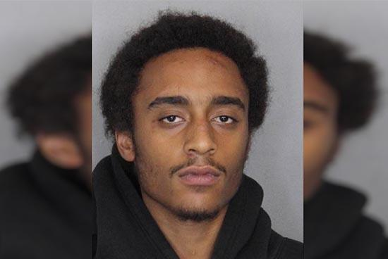Picture for Utica man breaks into residence then threatens bystanders with a knife