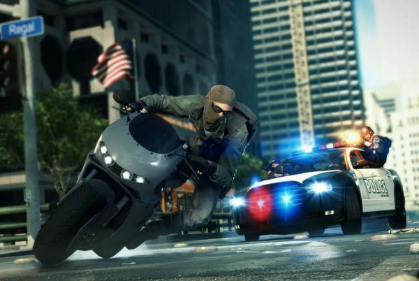 """Picture for 'Battlefield Hardline' dev says the series """"fantasy"""" struggled due to setting"""