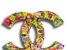 Picture for Chanel Cambon – 3D Wall Sculpture