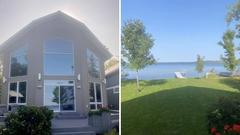 Cover for Minnesota's Most Expensive Summer Rental is Absurdly Priced at $13,000 Per Night