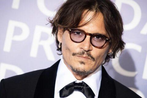 Picture for An Oscar-Winning Johnny Depp Movie Is Blowing Up On Streaming