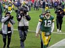 """Picture for Jay Glazer: Aaron Rodgers """"Still Wants Out"""""""