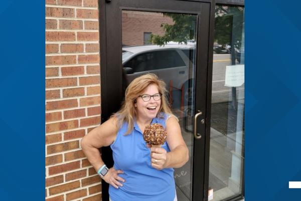 Picture for Serendipity Homemade Ice Cream to open second location in The Grove