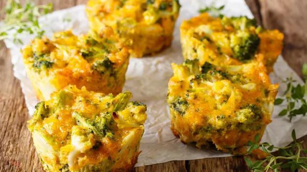 Picture for 8 High-Protein Egg Bites Dietitians Love for Breakfast