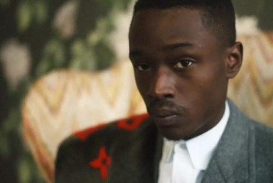 Picture for Ashton Sanders Tapped To Play Bobby Brown In Whitney Houston Biopic As Black Label Media Joins as Co-Financier