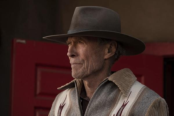 Picture for Review: 'Cry Macho' a sentimental reminder of Eastwood's talent