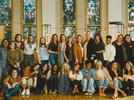 Picture for New single from 'The FAITHFUL: Go And Speak Album,' 'We Are One,' Features Ginny Owens, Christa Wells, Kelly Minter, Tamar Chipp, Savannah Locke, Rachael Lampa & Amy Grant
