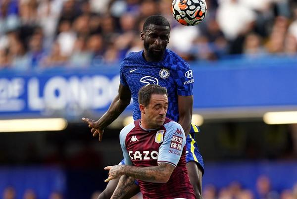 Picture for Report: The One Condition to Keep Antonio Rudiger at Chelsea Revealed