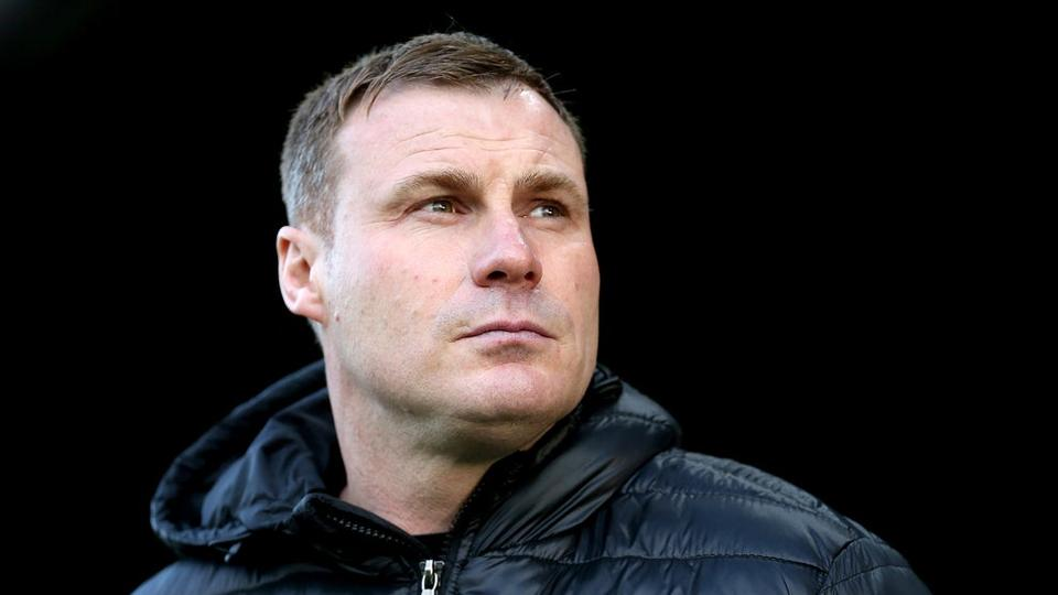 Picture for David Flitcroft named Port Vale's new director of football