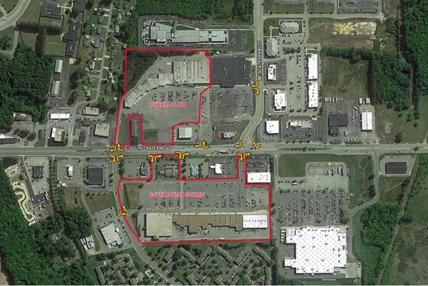 Picture for Petersburg retail centers sell for $10.25M