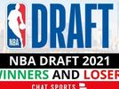 Picture for 2021 NBA Draft Winners And Losers, ft. Rockets, Warriors, Nets & Thunder