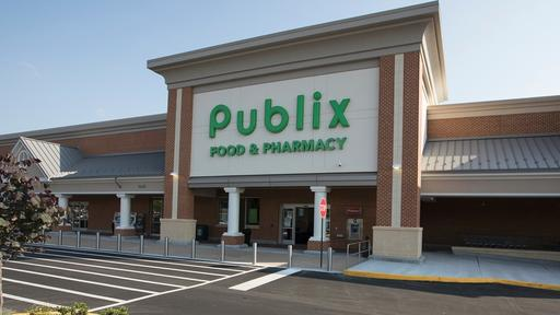 New Publix Super Market Coming To Hwy 72 At Clift Farm Shopping Center News Break
