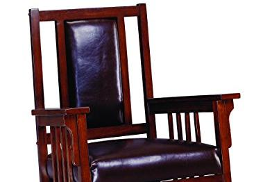 Picture for Coaster Lakewood Indoor Rocking Chair