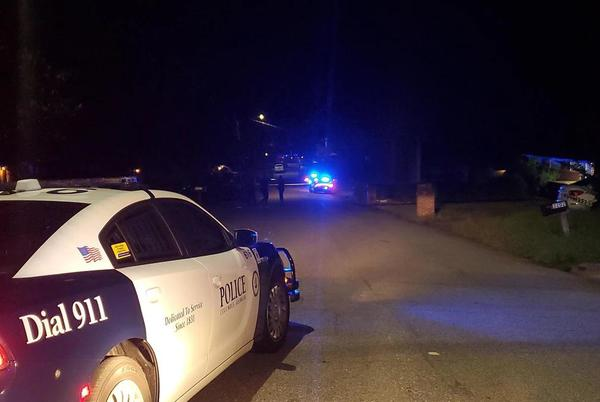 Picture for Man dead following Urban Ave. shooting in Columbus