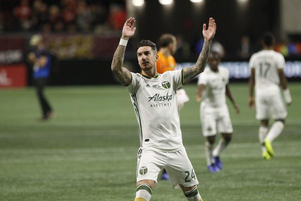 Picture for Liam Ridgewell returns to Portland Timbers to join broadcast team