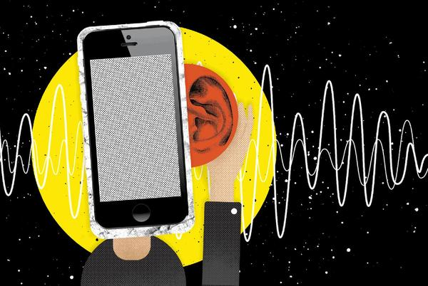Picture for How to stop your phone and other smart devices from listening to you