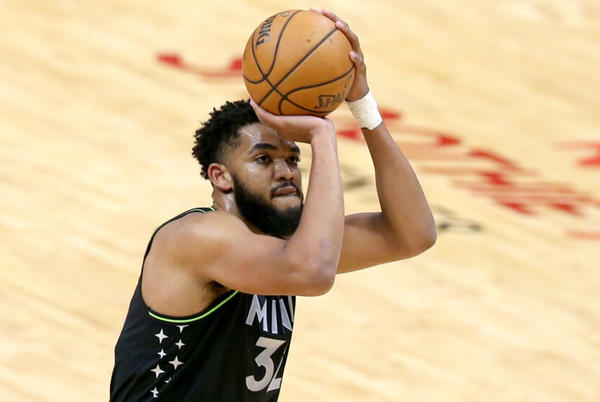 Picture for New Orleans Pelicans: If Karl-Anthony Towns is available, go get him