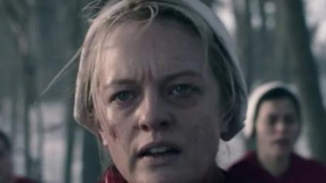 Picture for The Handmaid's Tale season 4 UK release date: Channel 4 announces when Elisabeth Moss show will return