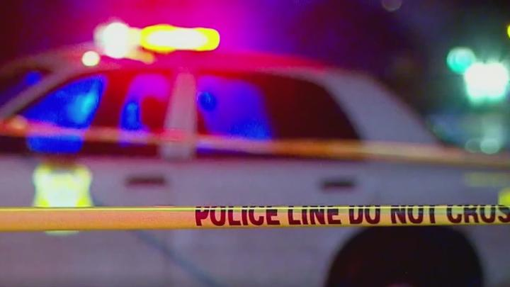 Cover for Woman found dead in alley on Indy's near east side; homicide detectives investigating
