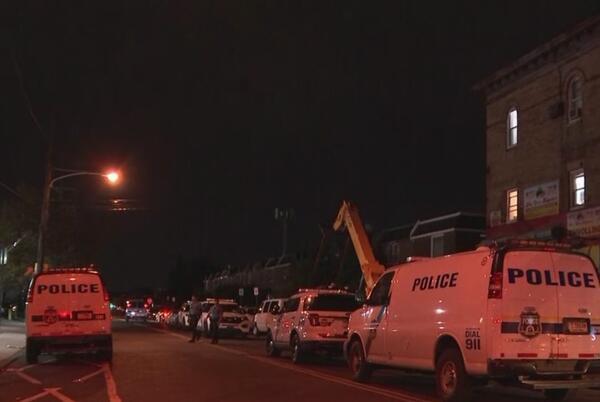 Picture for Man Stabbed In Neck, Killed In Southwest Philadelphia, Police Say