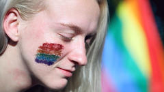 """Cover for White people to be charged """"reparations fee"""" to attend Pride event in Seattle"""