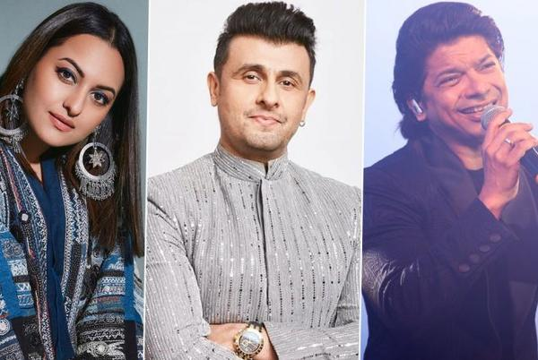 Picture for The Kapil Sharma Show: Sonakshi Sinha, Sonu Nigam and Shaan To Appear As Special Guests on the Sets of the Show