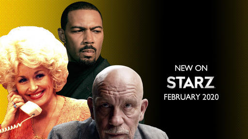 Starz February 2020 Schedule: Complete List of New Starz Movies