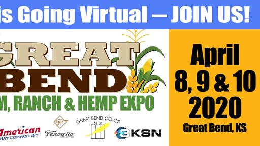 Virtual Great Bend Farm Ranch And Hemp Expo April 8th 9th 10th News Break Greatbendcoop is ranked 826,098 in the united states. news break