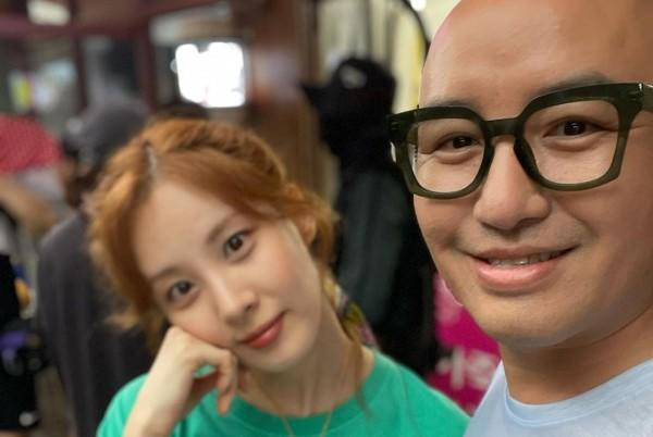 Picture for Hong Seok Cheon Gushes Over Girls' Generation Seohyun's Kind Personality