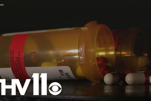 Picture for New documentary sheds light on opioid crisis in Arkansas