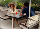 Picture for Jennifer Lopez and Ben Affleck turn heads as romance heats up in Italy