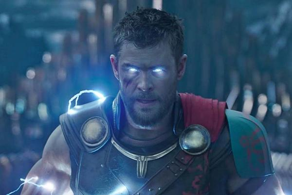 Picture for All the madness to expect from 'Thor: Love and Thunder'