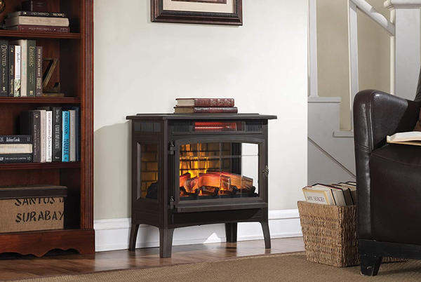 Picture for A Great Electric Fireplace Will Heat and Class Up Any Room in Your House