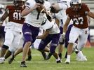 Picture for 'It's hard to turn down': Helena's Marcus Evans announces commitment to Montana football